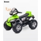 Akumuliatorinis motociklas Cuatro