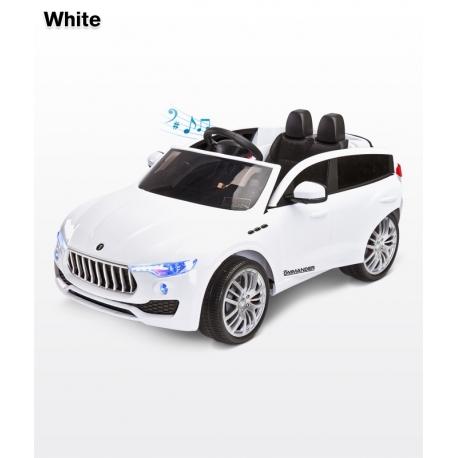 Akumuliatorinis automobilis Commander
