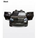 Akumuliatorinis automobilis Mercedes GLS63
