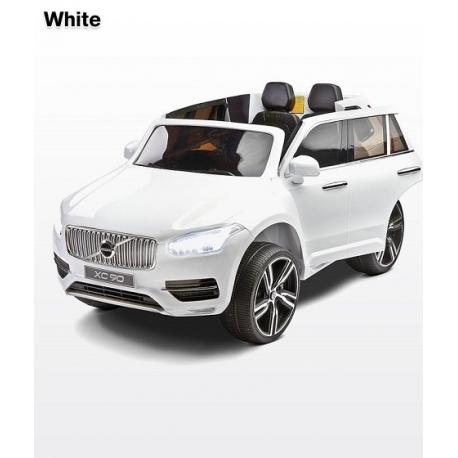 Akumuliatorinis automobilis Volvo XC90