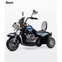 Akumuliatorinis motociklas Rebel