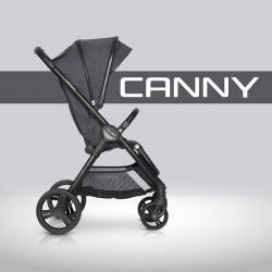 Sportinis vezimelis Canny 2020